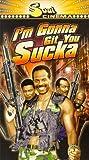 Im Gonna Git You Sucka [VHS]