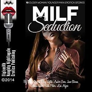 MILF Seduction Audiobook