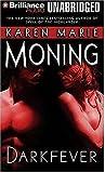 Karen Marie Moning Darkfever (Fae)