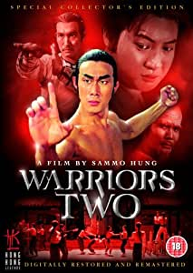 Warriors Two [DVD]