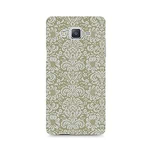 Motivatebox - Primitive Floral Samsung Galaxy Grand 2 G7106 cover - Polycarbonate 3D Hard case protective back cover. Premium Quality designer Printed 3D Matte finish hard case back cover.