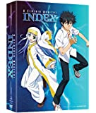 A Certain Magical Index: Season 1, Part One