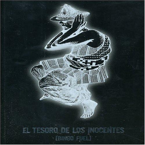 INDIO SOLARI - El Tesoro de los Inocentes - Zortam Music