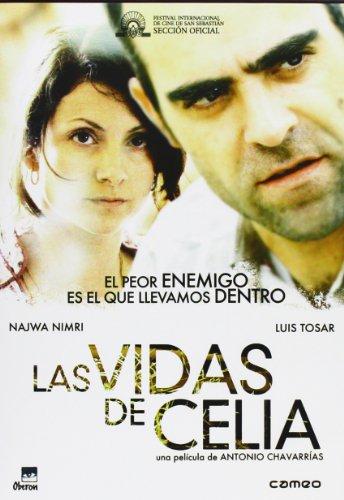 las-vidas-de-celia-dvd