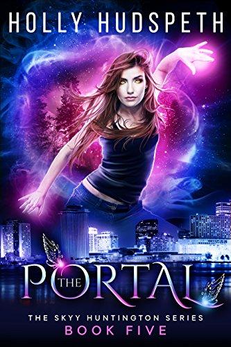 the-portal-the-skyy-huntington-series-book-4-english-edition