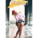 Cheeky! (Unrated English Version) ~ Yuliya Mayarchuk
