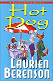Hot Dog: A Melanie Travis Mystery (Melanie Travis Mysteries)