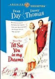I'll See You in My Dreams [DVD] [1951] [Region 1] [US Import] [NTSC]