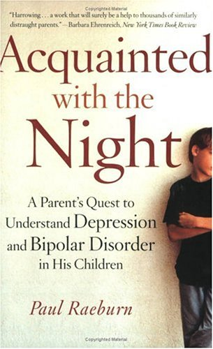 Acquainted with the Night: A Parent