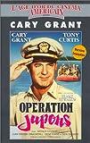 echange, troc Opération jupons [VHS]