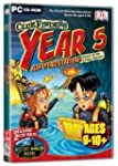 Cluefinders Year 5 Adventures (Ages 9...