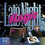 echange, troc Radio Comedy/wdr 2 - Angie Late Night