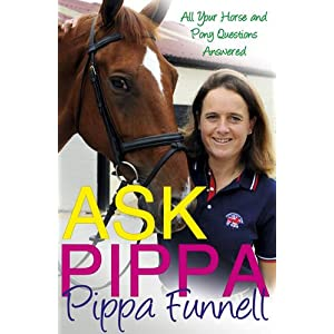 Ask Pippa (Questions and Answers)