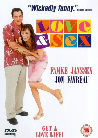 Love And Sex [DVD] [DVD] (2003) Famke Janssen; Jon Favreau; Noah Em...