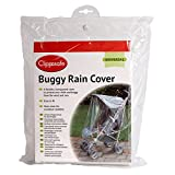 Fancy Classic Collection Universal Buggy Rain Cover by Clippasafe