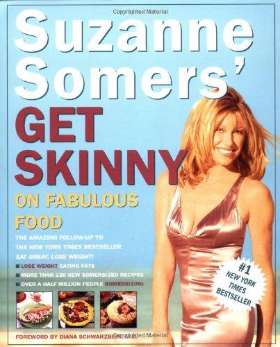 Suzanne Somers Diet Food List