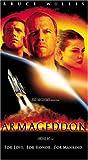 echange, troc Armageddon (1998) [VHS] [Import USA]