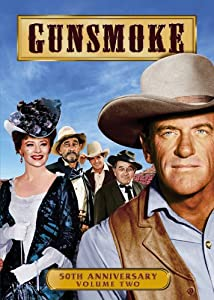 Gunsmoke - 50th Anniversary Collection, Volume 2 from Paramount