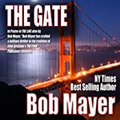 Black Ops: The Gate | [Bob Mayer]