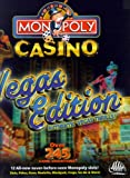 Video Games - Monopoly Casino Vegas Edition