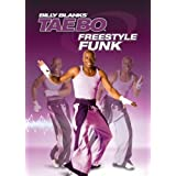 Tae Bo Freestyle Funk [DVD] [Region 1] [US Import] [NTSC]by Billy Blanks