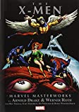 Marvel Masterworks: The X-Men - Volume 5 (0785159096) by Drake, Arnold