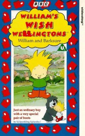 William's Wish Wellingtons - William Tales [1996] [VHS] [1994]