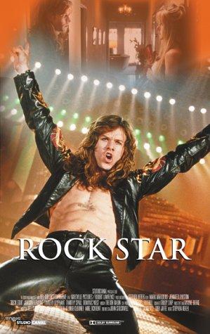 Rock Star [VHS]
