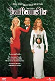 Death Becomes Her [DVD] [1992] [Region 1] [US Import] [NTSC]