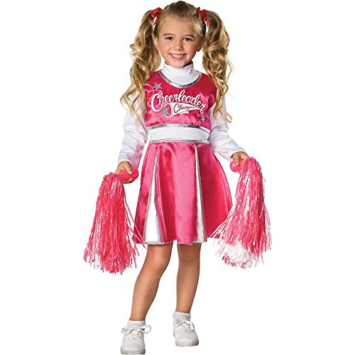 Cheerleader Champ Toddler Costume - Toddler