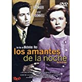 They Live By Night (Region 2 import) Cathy O�Donnell, Farley Granger