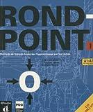 Rond-Point 1 - Libro del alumno + CD (Fle Diffusion)