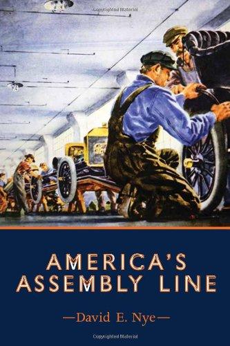 America`s Assembly Line