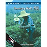 Developing World 99/00 (Annual Editions : Developing World) ~ Robert J. Griffiths