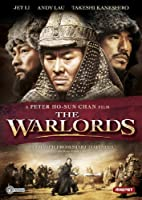 The Warlords (English Subtitled)