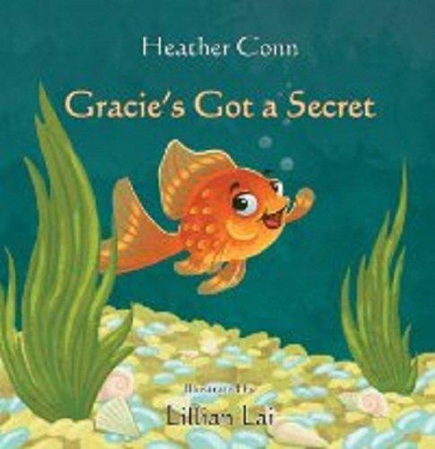 Download Ebook Gracie's Got a Secret Free PDF Online ~ revieworganic