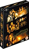 The Mummy / The Mummy Returns / The Scorpion King [DVD]
