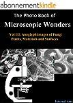 Photo Book of Microscopic Wonders vol...