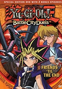 Yu-Gi-Oh!: Season 2, Vol. 7 - Friends 'Til the End
