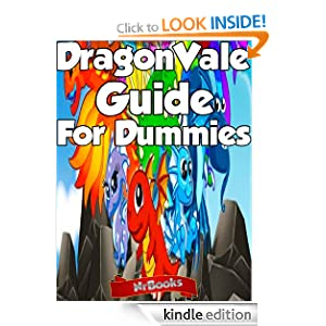 dragonvale guide for dummies tips to be a good player ebook nrbooks