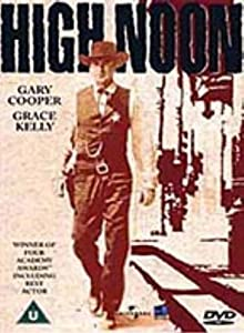 High Noon [DVD]