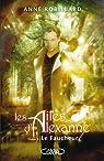 Les ailes d'Alexanne, tome 3 : Le faucheur par Robillard