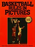 Basketball Rules in Pictures, Revised Edition (0399518428) by Brown, Michael