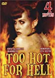 echange, troc Too Hot for Hell (2pc) (Unrated) [Import USA Zone 1]