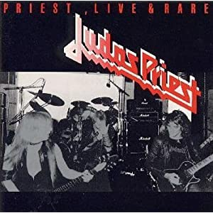 Judas Priest in concerto