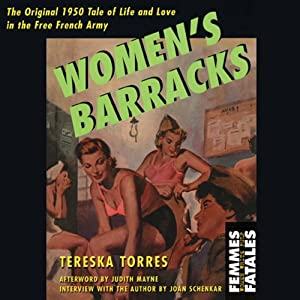 Women's Barracks: Femmes Fatales | [Tereska Torres]
