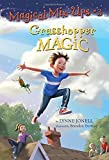 Grasshopper Magic (A Stepping Stone Book(TM))