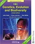 Nelson Advanced Science: Genetics, Ev...