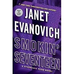Smokin' Seventeen (Stephanie Plum) - Janet Evanovich