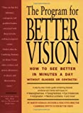 img - for Program for Better Vision (Tra book / textbook / text book